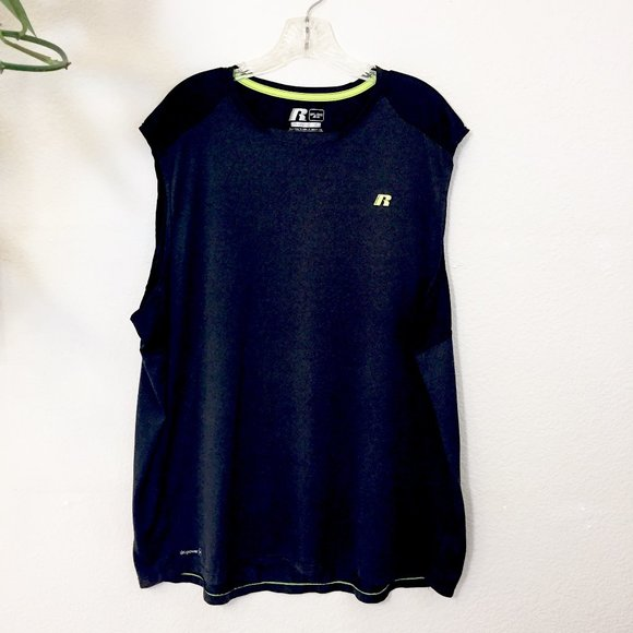 Russell Athletic Other - Russell Trainig Fit Tank